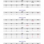 Kalender Akademik 2016