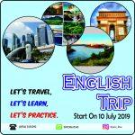 English Trip